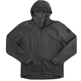 Chrome Storm Salute Commuter Jacke Herren black